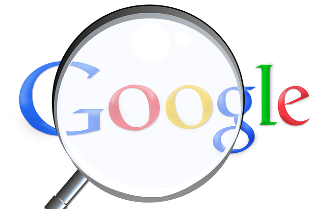 Google visibility
