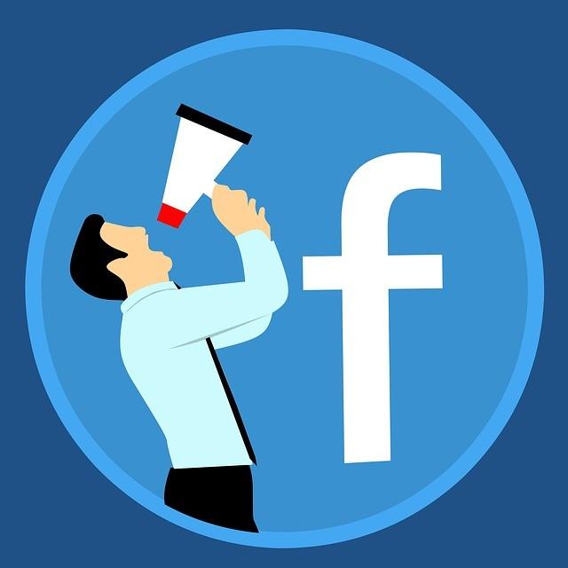 advertise on FB