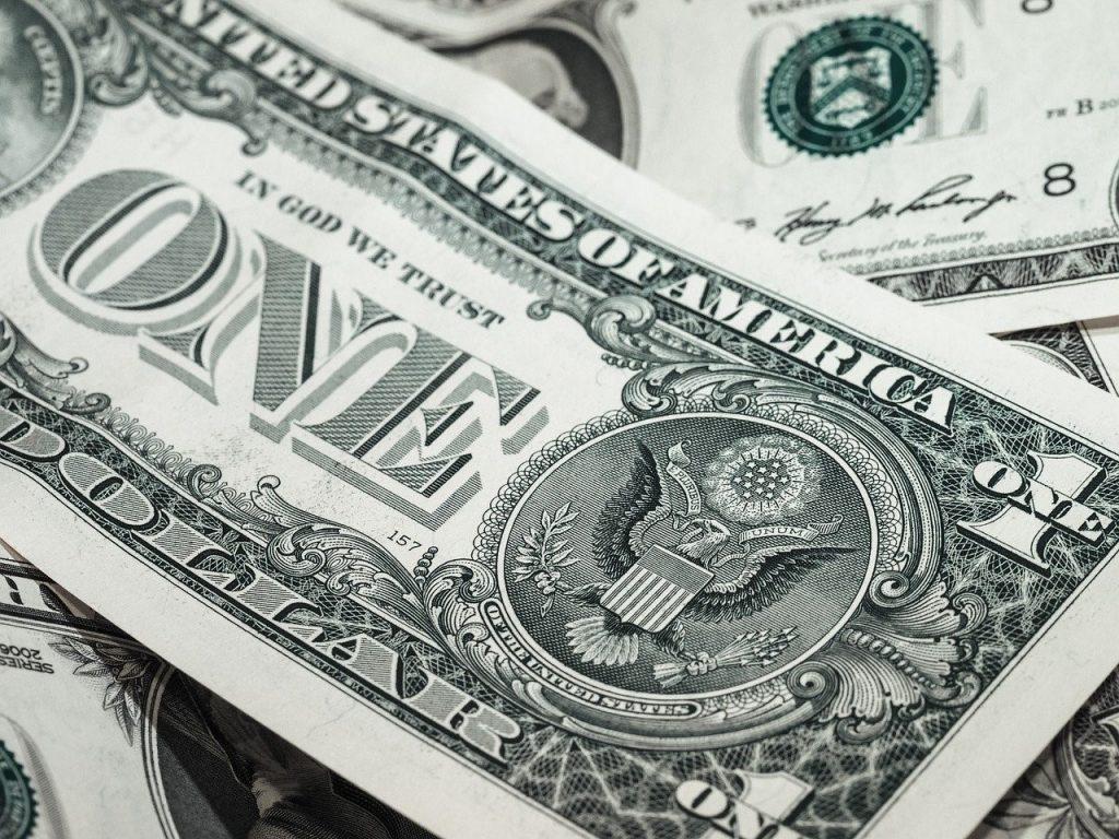 money budget - concept