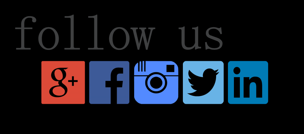 social media - concept
