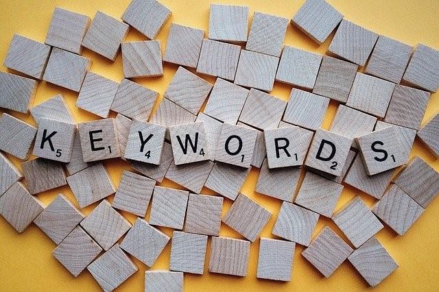 keywords - concept