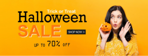 attracting more customers during halloween