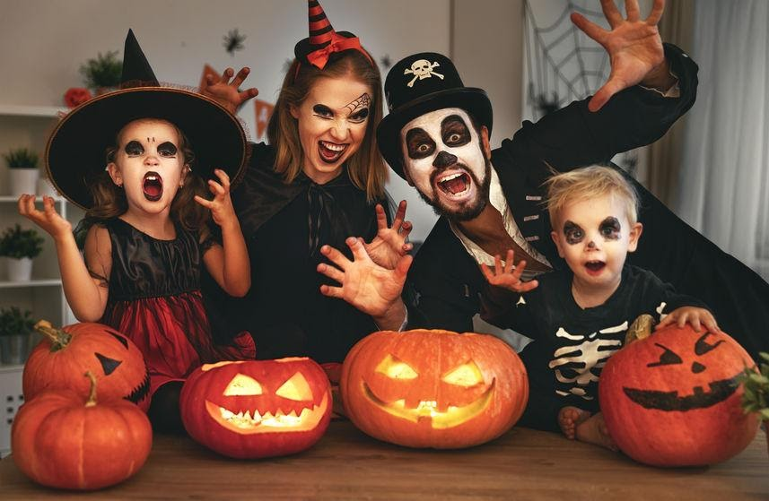 Instagram Marketing Ideas for Halloween