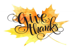 thanks giving digital marketing tips