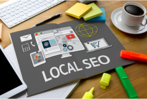 local seo for ecommerce website