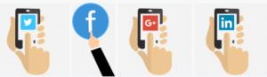 social media marketing for automotive