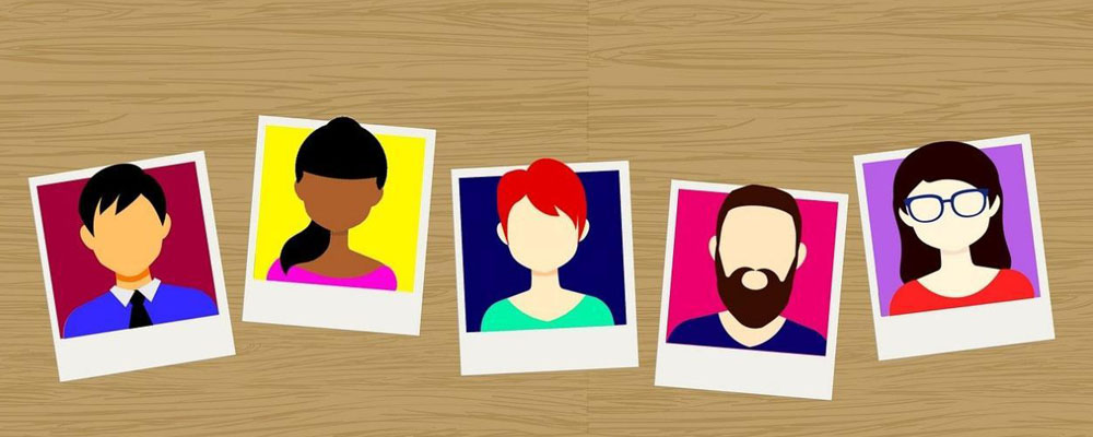 Utilize employee profiles to boost the visibility of your company page